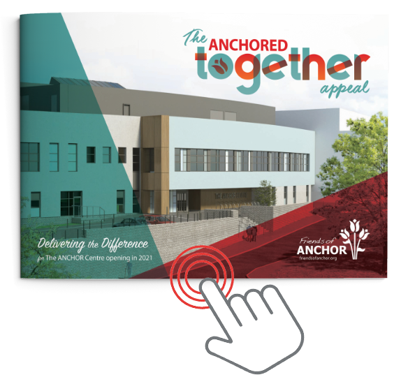 Anchored Together brochure