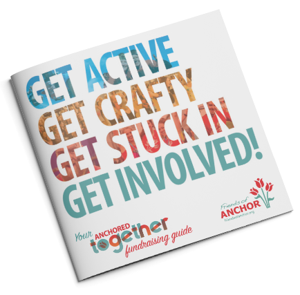Get involved brochure download